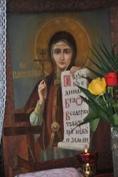 Память великомученицы Параскевы Пятницы отметили в Могилеве