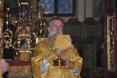19 декабря архиепископ Софроний возглавил престольное торжество в Никольском монастыре г.Могилева