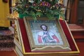 В день Александра Невского Высокопреосвященнейший Софроний совершил архипастырский визит на Мстиславщину