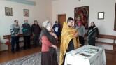 Протоиерей Георгий Салобуто  принял участие в мероприятиях, посвященных Международному дню инвалидов