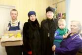 В Чаусах завершилась благотворительная акция «Рождество в каждый дом»