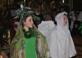 Рождественское представление в Никольском монастыре. Фото-видео-репортаж