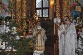 В праздник Собора Пресвятой Богородицы архиепископ  Софроний совершил Литургию в Никольском женском монастыре