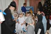 «И снова Рождество!» Владыка Софроний с праздничным визитом посетил детский сад №101