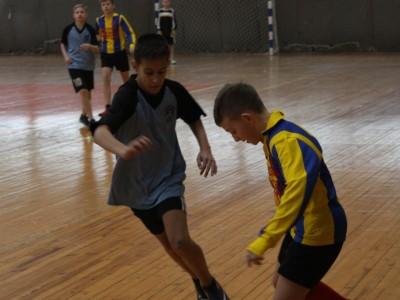 В Могилеве прошел Рождественский турнир по футболу среди православной молодежи
