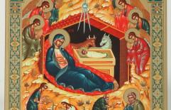 Рождественское послание архиепископа Могилевского и Мстиславского Софрония.
