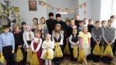 Рождественский праздник в Мстиславле