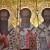 Престольный праздник отметили в Трехсвятительском соборе города Могилева