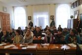 В Могилеве прошел семинар для руководителей воскресных школ епархии