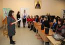 В Горках состоялись Региональные православные чтения: «Духовность. Нравственность. Личность»