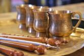 Расписание совершения Таинства Елеосвящения (соборования) в некоторых храмах Могилева