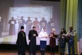 Члены климовичского православного клуба приняли участие в IV фестивале духовной музыки и поэзии  в Смоленской области