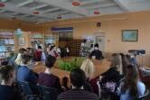 В Кричеве прошло мероприятие посвященное Дню православной книги