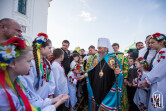 Блаженнейший Митрополит Онуфрий: «Сохраняя чистоту Православия, мы привлекаем Божественную благодать — на себя, окружающих и все Отечество наше»