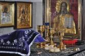 Архиерейское богослужение в Великий Четверток