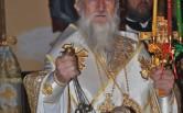 Архиепископ Софроний совершил Пасхальное богослужение в кафедральном Спасо-Преображенском соборе г. Могилева