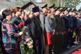 В Черикове состоялся митинг-реквием жертвам аварии на Чернобыльской АЭС