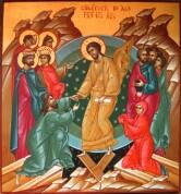 Пасхальное послание Патриаршего Экзарха всея Беларуси митрополита Павла