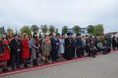 9 мая в Черикове помянули память погибших воинов