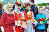 Жители Климович приняли участие в православном фестивале, проходившем в Десногорске