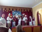 Пасхальный праздник для людей с ограниченными возможностями прошел в Трехсвятительском соборе