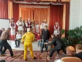 Пасхальная радость в салтановском интернате