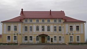 Дом Конисского