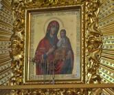 В Мстиславле отметили праздник Тупичевской иконы Божией Матери