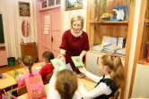 Благотворительная акция «Подари Библию детям» прошла в Климовичском  районе