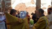 Праздник в честь преподобного Онуфрия Великого прошел в Мстиславском районе