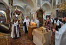 Память игумении Евгении почтили в Свято-Никольском монастыре