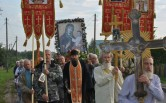 Крестный ход  и торжества в честь Барколабовоской иконы Божией Матери