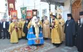 В Могилеве прошли торжества, посвященные  святителю Георгию (Конисскому)