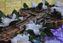Канун праздника Происхождения Честных Древ Животворящего Креста Господня
