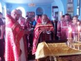 День памяти великомученика и целителя Пантелеимона отметили в Черикове