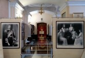 Выставочный проект «Царская Семья. Восхождение» продолжает работу в Витебске
