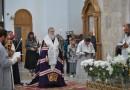 Архиепископ Софроний совершил панихиду на 40-й день по смерти протоиерея Иоанна Бугринца