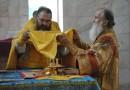 Архиерейское служение в Неделю 11-ю по Пятидесятнице