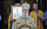 День памяти благоверного князя Александра Невского отметили в Мстиславле