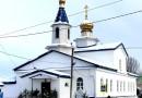 У храма Рождества Богородицы города Черикова появился сайт и группы в социальных сетях