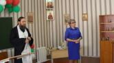В мстиславской школе начались духовно-просветительские занятия