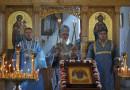 Праздник иконы «Спорительница хлебов» отметили в Горках