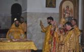 Неделя 16-я по Пятидесятнице. Архиерейское служение