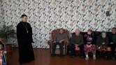 Дела милосердия в праздник Покрова
