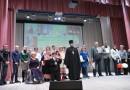 Фестиваль для людей о ограниченными возможностями прошел в Черикове
