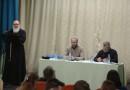 В Чаусах прошли  региональные Свято-Георгиевские чтения