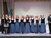 Концерт духовной музыки состоялся в Мстиславле