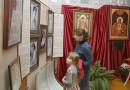 В Горках начала работу выставка о Семье императора Николая II