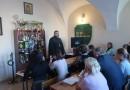В Доме святителя Георгия Конисского  прошел семинар школьных  педагогов-психологов