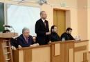 В Могилеве прошел международный форум «Духовные основы славянского мира. Великая Победа 1945 года»